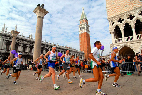 Maratona di Venezia 2014 - 29esima Venice Marathon