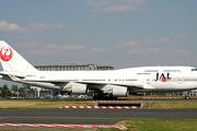 Voli diretti da Roma e Milano per Tokyo con JAL