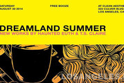 Mostra di arte contemporanea - Dreamland Summer