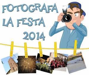Primo Concorso Fotografico – Fotografa la Festa 2014