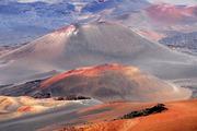 Esperimento nel vulcano Mauna Loa come fosse il Pianeta Rosso Marte