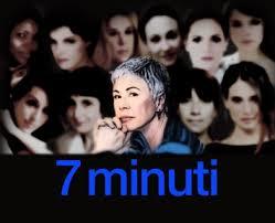 7 Minuti - Teatro Morlacchi di Perugia