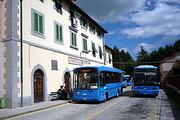 Autobus PISTOIA - ABETONE Orario invernale 2015/2016
