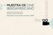 Ibertigo 2014 - Mostra del Cinema Iberoamericano