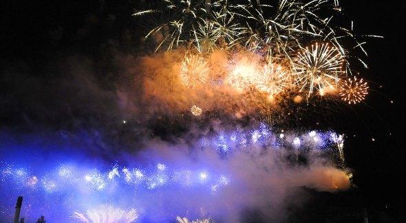 Festa di capodanno a la karpa eventi e news isole canarie for Capodanno alle canarie