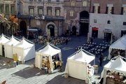 Mostra Mercato dell'Antiquariato a Perugia