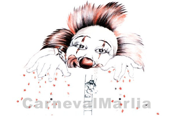 CarnevalMarlia Primo Corso 25 gennaio 2015