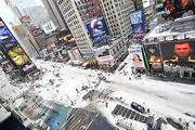 Juno passa e rientra Allerta Meteo a New York - meteorologo si scusa