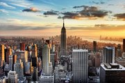 New York decima città più siura