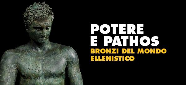 Bronzi Ellenici a Palazzo Strozzi