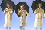 Singin in the rain a Teatro Salieri