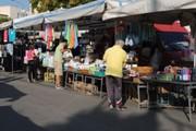 Il Mercato del Forte a Legnago