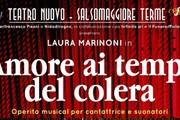 Amore ai tempi del colera - Teatro Nuovo di Salsomaggiore
