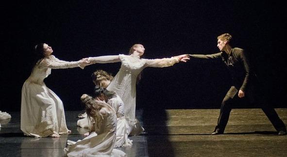 Giselle al Teatro Ponchielli Cremona