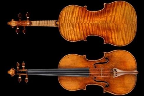 Museo del Violino - Il Cremonese