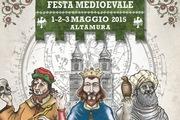 Federicus Festa Medioevale ad Altamura