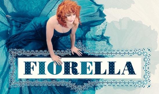 Fiorella Mannoia in concerto al Teatro Ariston