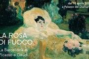 Opere di Picasso e Gaudi a Palazzo dei Diamanti