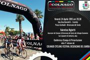 Presentazione Colnago Cycling Festival
