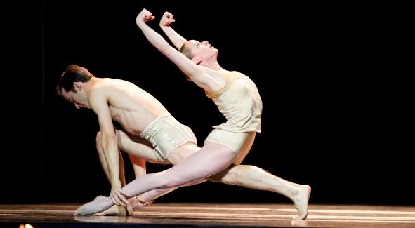 Hubbard Street Dance Chicago al Teatro Ponchielli