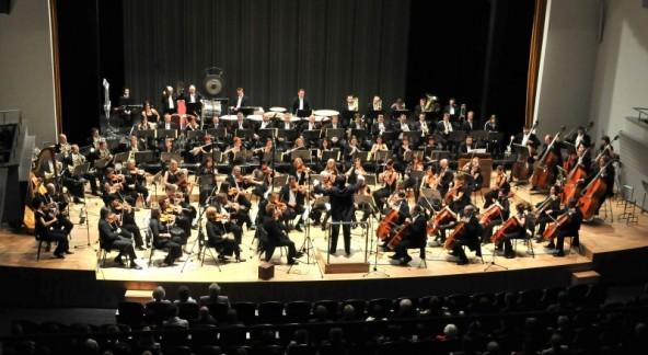 European Orchestra Festival 2015