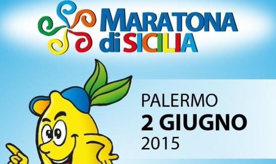 Prima Maratona di Sicilia
