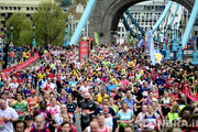 London Marathon 2015 - Grande evento a Londra