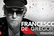 Concerto Francesco de Gregori al Teatro Ariston