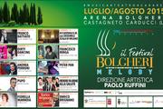 Festival Musicale a Bolgheri