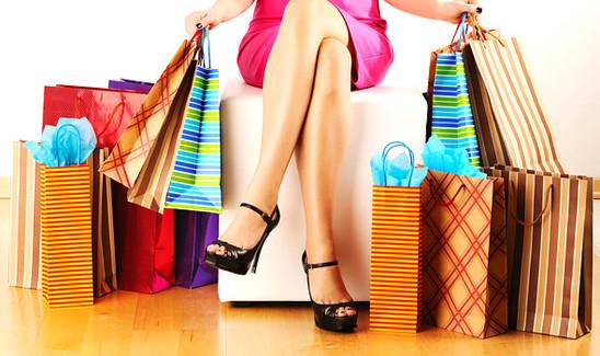 Diventare Personal Shopper