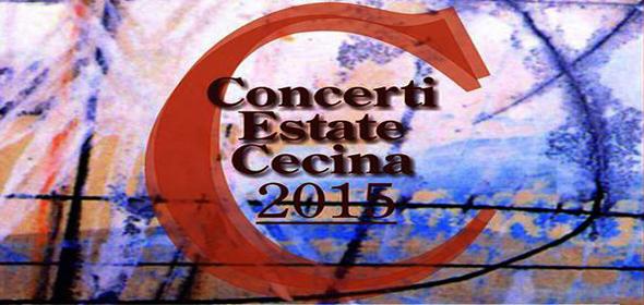 Concerti Estate Cecina 2015