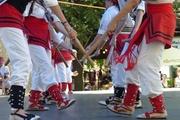 Festival del Folklore 2015 - Prague Folklore Days