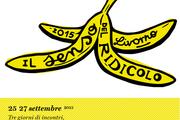 Il senso del ridicolo, il festival dell'umorismo a Livorno
