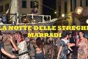 La Notte delle Streghe a Marradi