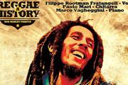 Sera di Ferragosto Reggae a Cava Roselle
