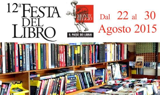 Festa del Libro 2015 a Montereggio