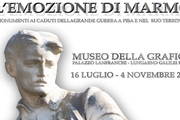 Mostra a Palazzo Lanfranchi di Pisa