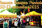 Mercato Europeo a Pontedera