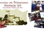 Mercatino del Collezionismo di Vicopisano