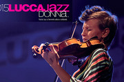 Festival Lucca Jazz Donna 2015