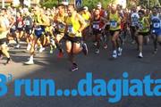run...dagiata 2015 a Buggiano
