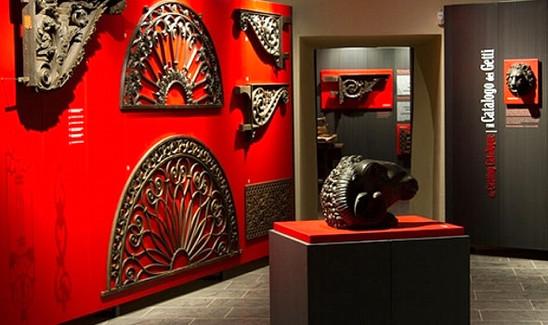 Laboratorio di Fusione Artistica al Museo Magma - Appuntamento di Settembre