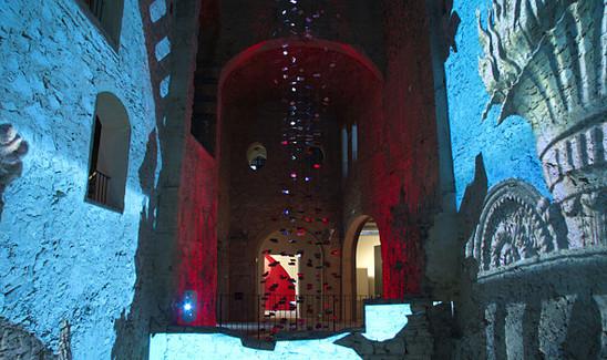 Laboratorio di Fusione Artistica al Museo Magma - Appuntamento di Novembre