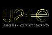 Concerto U2 Pala Alpitour Torino 4-5 settembre 2015