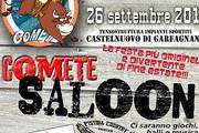 ComeTe Saloon