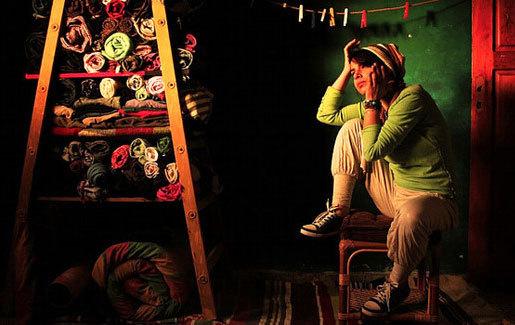 Mostra Fotografica di Nidaa Badwan al MOCA