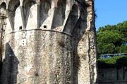 Visita guidata in bicicletta delle mura di Pistoia