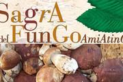 Sagra del Fungo Amiatino 2015