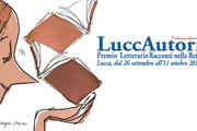 LuccAutori 2015 - Premio Letterario Racconti nella Rete