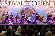Festival dellOriente 2016